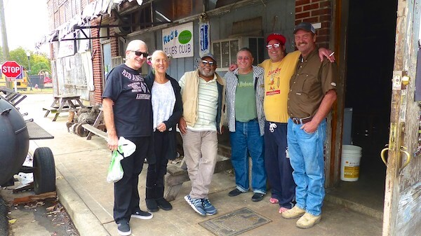 Red's Clarksdale