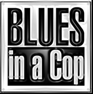 Blues in a Cop
